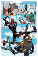 Совершенный Человек-Паук. Том 3. Выхода нет — фото, картинка — 4