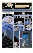 История с кладбищем. Графический роман. Книга 1 — фото, картинка — 10