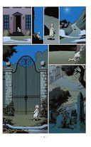 История с кладбищем. Графический роман. Книга 1 — фото, картинка — 11
