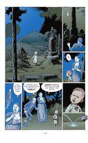 История с кладбищем. Графический роман. Книга 1 — фото, картинка — 12