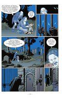 История с кладбищем. Графический роман. Книга 1 — фото, картинка — 13