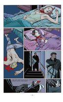 История с кладбищем. Графический роман. Книга 1 — фото, картинка — 6