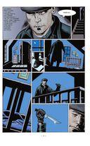 История с кладбищем. Графический роман. Книга 1 — фото, картинка — 7