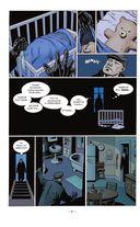 История с кладбищем. Графический роман. Книга 1 — фото, картинка — 8