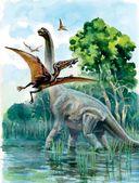 Куда ушли динозавры? — фото, картинка — 4