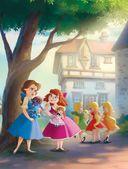 Disney Принцесса. Белль спешит на помощь — фото, картинка — 12