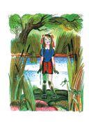 Стихи про ребят и про зверят — фото, картинка — 2