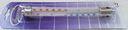 Термометр наружный в пластмассовом корпусе (арт. 410007) — фото, картинка — 2