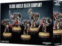 Warhammer 40.000. Blood Angels. Death Company (41-07) — фото, картинка — 1