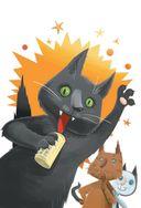 36 и 6 котов-детективов — фото, картинка — 4