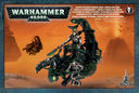 Warhammer 40.000. Necrons. Catacomb Command Barge/Annihilation Barge (49-12) — фото, картинка — 1