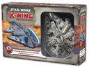 Star Wars. X-Wing. Тысячелетний сокол (дополнение) — фото, картинка — 1