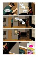 Секс-преступники. Книга 2. Два мира, один коп — фото, картинка — 2