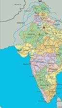 Индия. Путеводитель (+ карта) — фото, картинка — 2