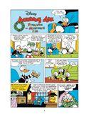 Дональд Дак. Рождество на Медвежьей горе — фото, картинка — 6