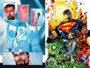 Вселенная DC. Rebirth. Супермен. Книга 1. Сын Супермена — фото, картинка — 1