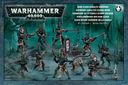 Warhammer 40.000. Drukhari. Kabalite Warriors (45-07) — фото, картинка — 1