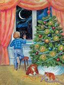 Весёлый Новый год. Стихи и сказки к Новому году — фото, картинка — 2
