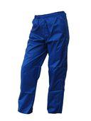Костюм влаговетрозащитный (р. 48; рост 182 см; сине-васильковый) — фото, картинка — 2