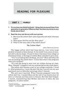Английский язык. Книга для чтения. 11 класс — фото, картинка — 2