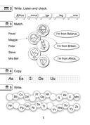 Magic Box 2. Английский язык. Рабочая тетрадь-1 — фото, картинка — 3