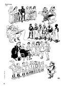 Комиксы и графика — фото, картинка — 14