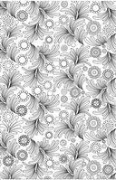 Кельтские узоры. Мини-раскраска-антистресс для творчества и вдохновения — фото, картинка — 12
