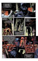 Чёрная Пантера. Народ под нашими ногами. Книга 2 — фото, картинка — 11