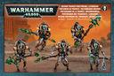 Warhammer 40.000. Necrons. Triarch Praetorians (49-07) — фото, картинка — 1