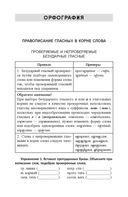 Русский язык. Экспресс-курс по орфографии и пунктуации — фото, картинка — 8