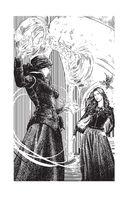 Черная ведьма в академии драконов — фото, картинка — 2
