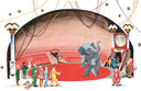 Слониха Лялька — фото, картинка — 1