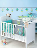 Шьем для малышей. Большая коллекция аксессуаров для детской — фото, картинка — 2
