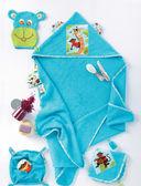 Шьем для малышей. Большая коллекция аксессуаров для детской — фото, картинка — 5