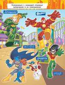 Игры супергероев — фото, картинка — 1