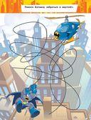 Игры супергероев — фото, картинка — 2