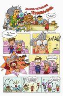 Удивительный Человек-Паук. Мировой уровень. Том 6 — фото, картинка — 3