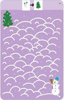 Асборн - карточки. 100 лабиринтов от простых до сложных — фото, картинка — 1